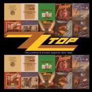 The Complete Studio Albums , ZZ Top