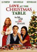 Love at the Christmas Table , Alexandra Paul
