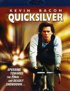 Quicksilver , Kevin Bacon