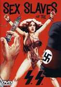Sex Slaves of the SS , Rene Bond