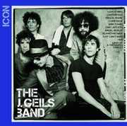 Icon , J. Geils Band
