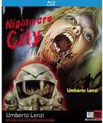 Nightmare City (Incubo Sulla Citta Contaminata) , Francisco Rabal