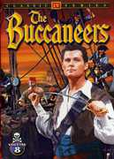 Buccaneers: Volume 8 , Robert Shaw