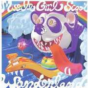 Wanderland [Import] , Missile Girl Scoot