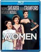 The Women , Norma Shearer