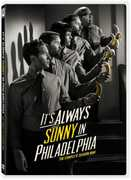 It's Always Sunny in Philadelphia: Season 09 , Glenn Howerton