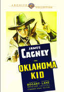 The Oklahoma Kid , James Cagney