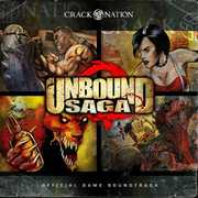 Unbound Saga (Original Soundtrack) [Import] , DJ Acucrack