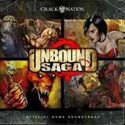 Unbound Saga (Original Soundtrack) [Import] , DJ Acucrack