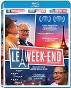 Le Week-End , Duncan Lindsay