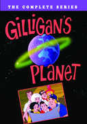Gilligan's Planet: Complete Animated Series , Bob Denver