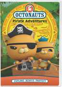 Octonauts: Pirate Adventures