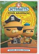 Octonauts: Pirate Adventures