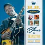 Blues in Transition 1951-62 [Import] , B.B King