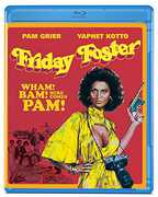 Friday Foster , Pam Grier