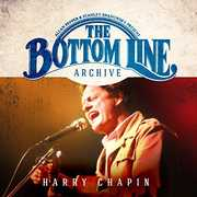 The Bottom Line Archive Series: Live 1981