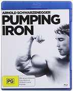 Pumping Iron [Import]