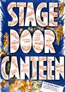 Stage Door Canteen , Judith Anderson