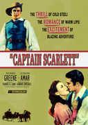 Captain Scarlett , Richard Greene