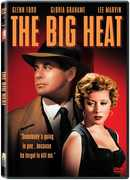 The Big Heat , Glenn Ford
