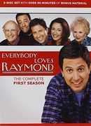 Everybody Loves Raymond: The Complete First Season , Doris Roberts