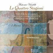 Vivaldi: Four Seasons [Import]