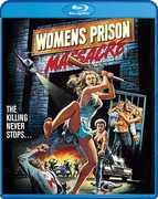 Women's Prison Massacre , Laura Gemser