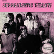 Surrealistic Pillow , Jefferson Airplane