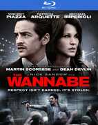 The Wannabe , Vincent Piazza