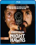 Nighthawks , Sylvester Stallone