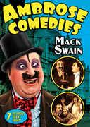 Ambrose Comedies , Mack Swain