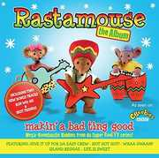 Makin a Bad Ting Good [Import] , Rastamouse