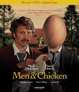 Men & Chicken , Mads Mikkelsen