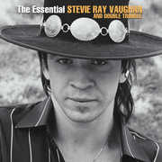 The Essential Stevie Ray Vaughan And Double Trouble , Stevie Vaughan Ray & Double Trouble