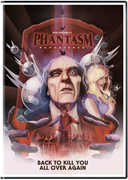 Phantasm (Remastered) , Reggie Bannister