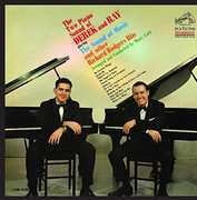 Sound of Music and Other Richard Rodgers Hits , Derek & Ray