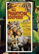 The Phantom Empire (1935) , Gene Autry