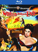 World Without End , Rod Taylor