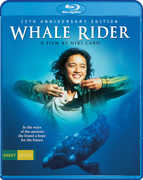Whale Rider (15th Anniversary Edition) , Cliff Curtis
