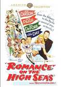 Romance on the High Seas , Jack Carson