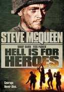 Hell Is for Heroes , Steve McQueen