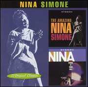 Amazing Nina Simone /  Nina Simone at Town Hall