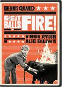 Great Balls of Fire , Dennis Quaid