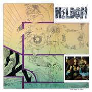 Electronique Guerilla (Heldon I) , Heldon