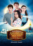 Annabelle Hooper And The Ghosts Of Nantucket , Bailee Madison