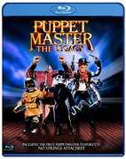 Puppet Master: The Legacy , Kate Orsini