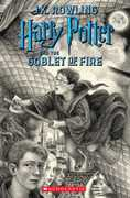Harry Potter and the Goblet of Fire (20th Anniversary Edition) (Harry Potter)