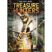 Treasure Hunters , Martin Santander