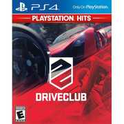 DriveClub - Greatest Hits Edition for PlayStation 4
