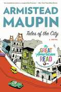 Tales of the City: A Novel (Tales of the City)